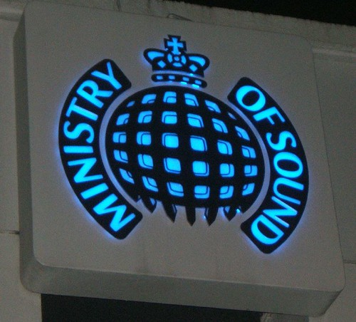 Ministry of Sound 2041