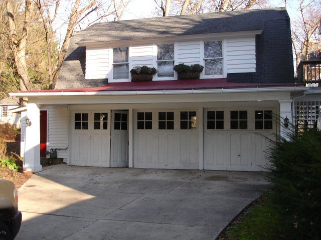 3 car garage with apartment above flickr photo sharing for 3 stall garage with apartment