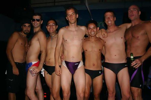 Gay italian jocks