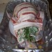 Bacon-Wrapped Turkey