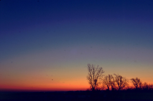 sunset 1994 geneseevalley