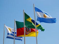 ¿Qué idiomas se hablan en América del Sur?