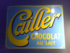 Cailler Factory