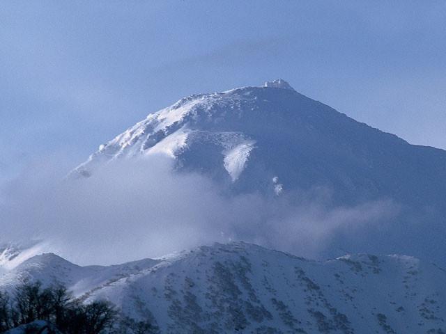 Photo:Mt.Rausu(Rausu-dake) By:tetu
