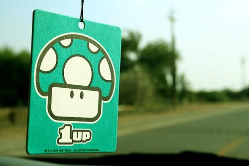 316595668 bfc0e502a3 - Pressing the Reward Button for Positive Feedback: Part 2