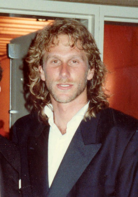 Header of Peter Horton