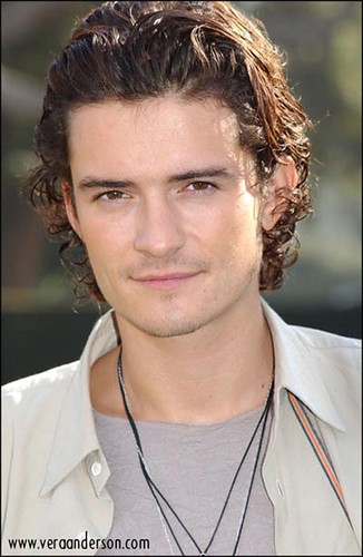 Orlando Bloom - Andre for Genesis 3 and 8 Male