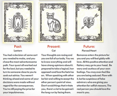 255543939 0731f35cc6 Are TAROT CARDS a safe method to use for looking into the future, or is it just all wrong to begin?