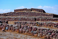 Rumicucho Ruins