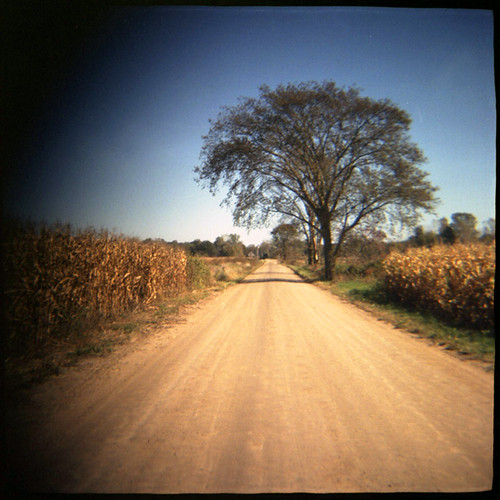 Diana: Country Road