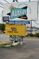 Austin Diner