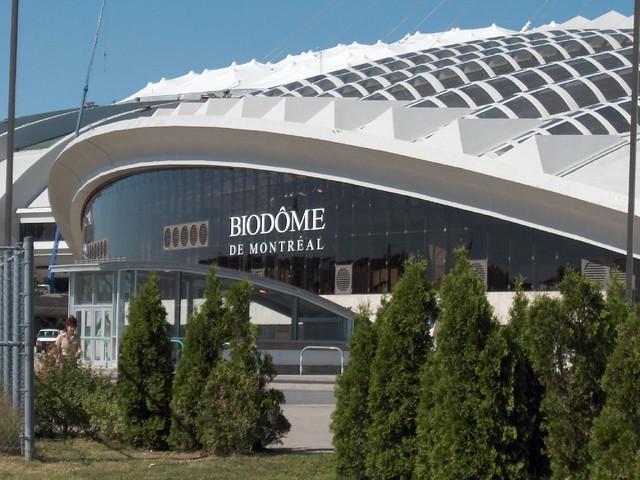 Biodome, Montreal