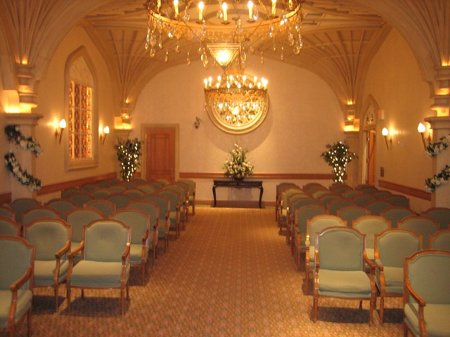 excalibur wedding chapel flickr photo sharing