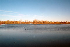 Ford Lake