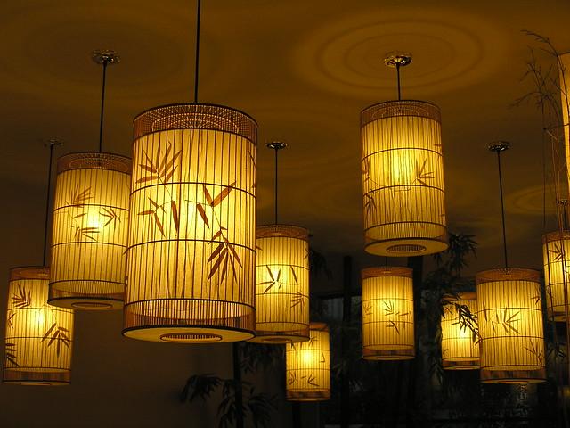Japanese Lanterns Flickr Photo Sharing