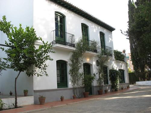 Huerta de San Vicente