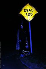 dead end on halloween    MG 3881
