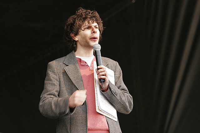 Simon Amstell - Photo Actress