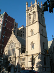 Fourth Universalist Society, New York City