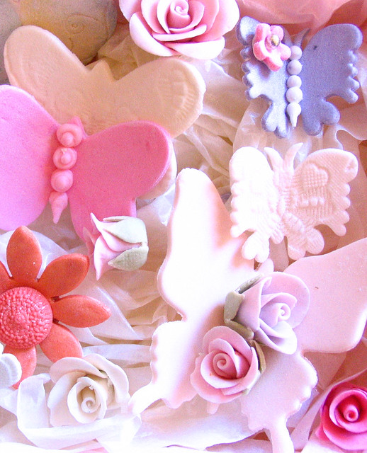Cake Decorations For Cupcakes : Cupcake Decorations Flickr - Photo Sharing!