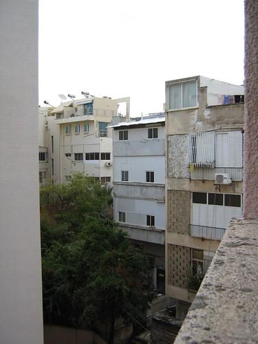 view 1 tel aviv