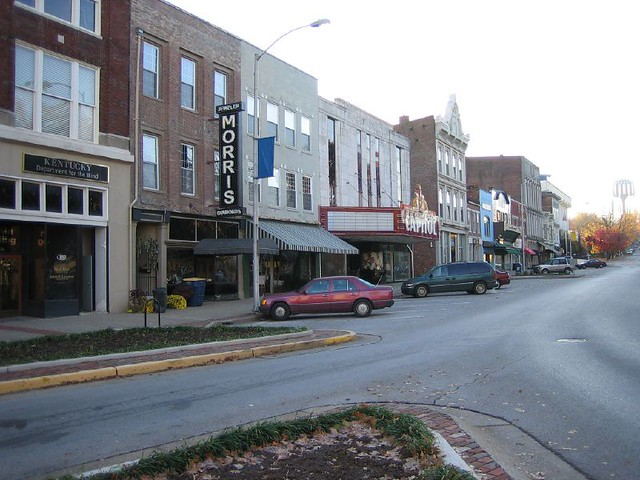 Downtown Bowling Green Ky 60 Flickr Photo Sharing