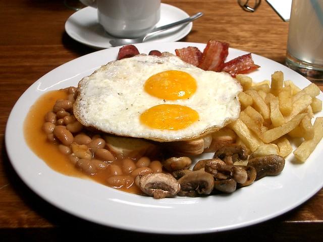 Peruvian Breakfast Food Recipes