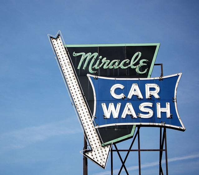 Miracle Car Wash Boca Raton Hours