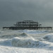 Surf, West Pier 2 by Fuzzbox's Dad