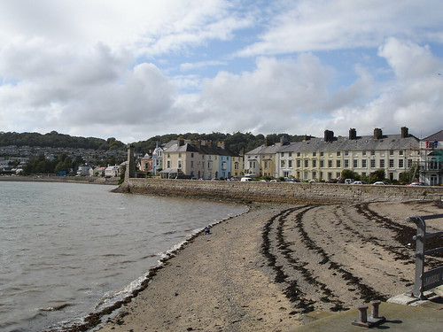 DSC01462, Beaumaris  Anglesey Wales
