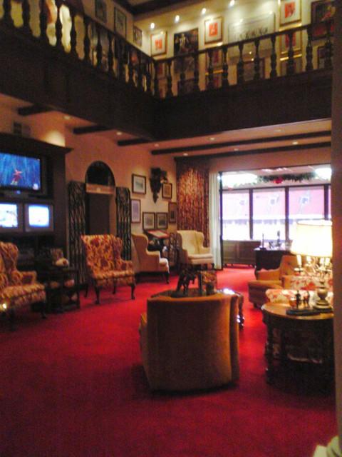 Inside Lamar Hunt S Suite Flickr Photo Sharing