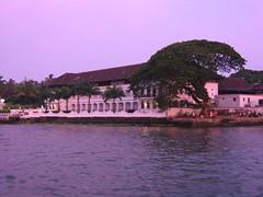 History Cafe At The Brunton Boatyard