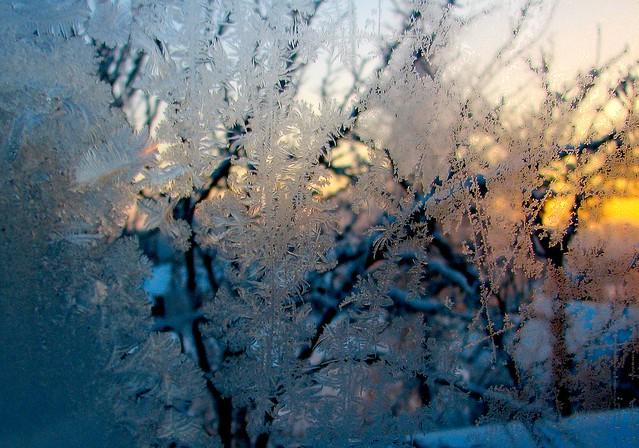 Fotos de Finlandia en invierno