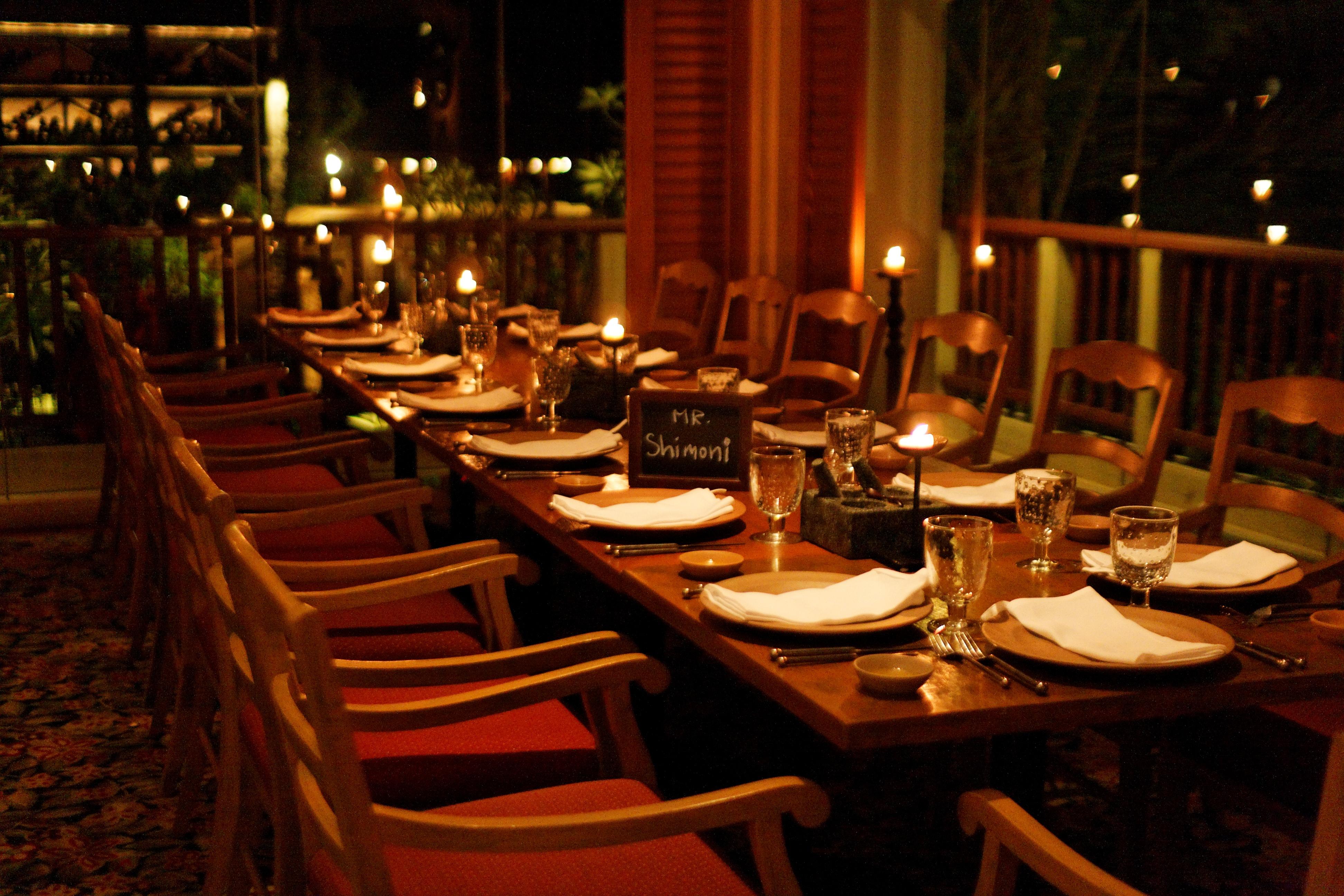 Romantic Restaurants Long Island Suffolk County