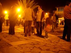 Dorfmesse Montevago