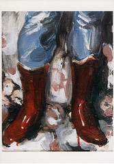 croxcard 7 Michael Borremans