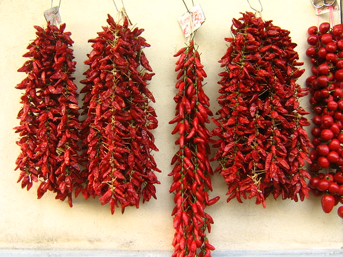Tropea Chillies