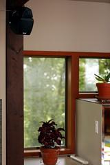 wall mounted surround sound speaker    mg 2281