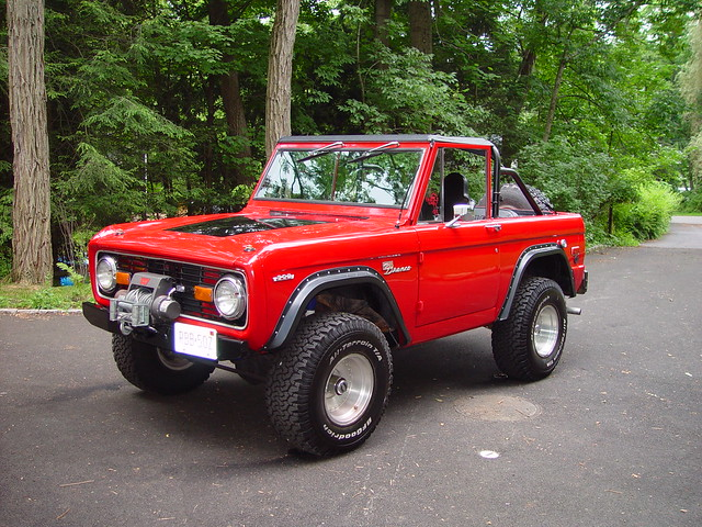 Nationwide Craigslist Search >> Early ford bronco for sale craigslist