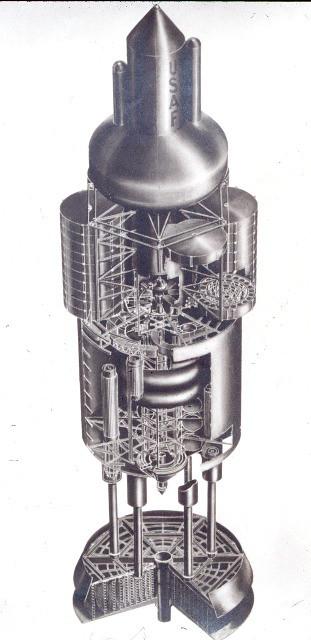 orion spacecraft cutaway - photo #8