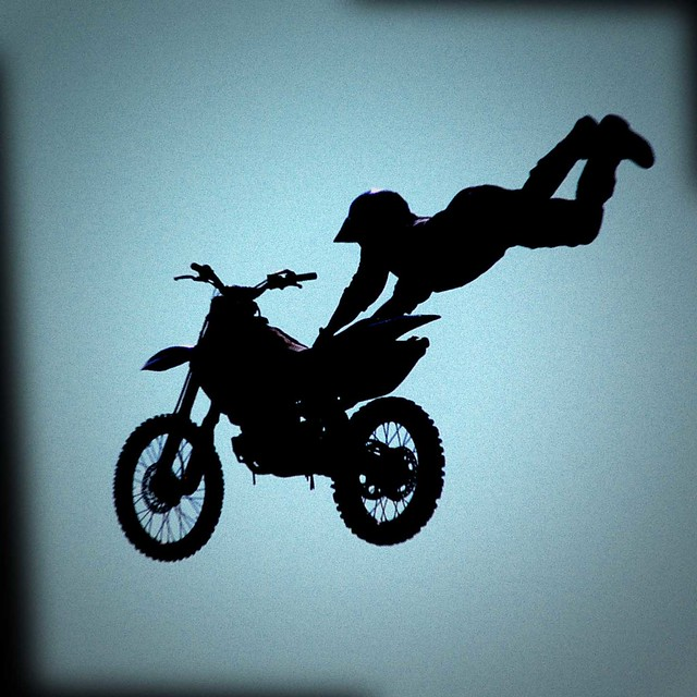 Moto Silhouette by md&r
