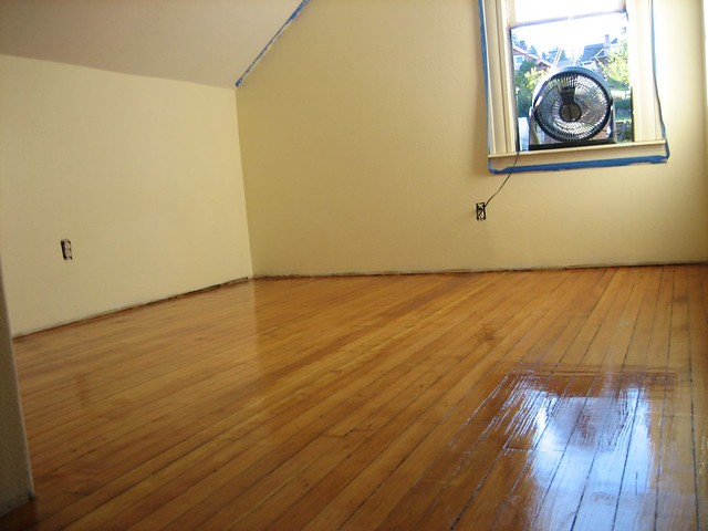 Image Result For Sanding A Hardwood Floor