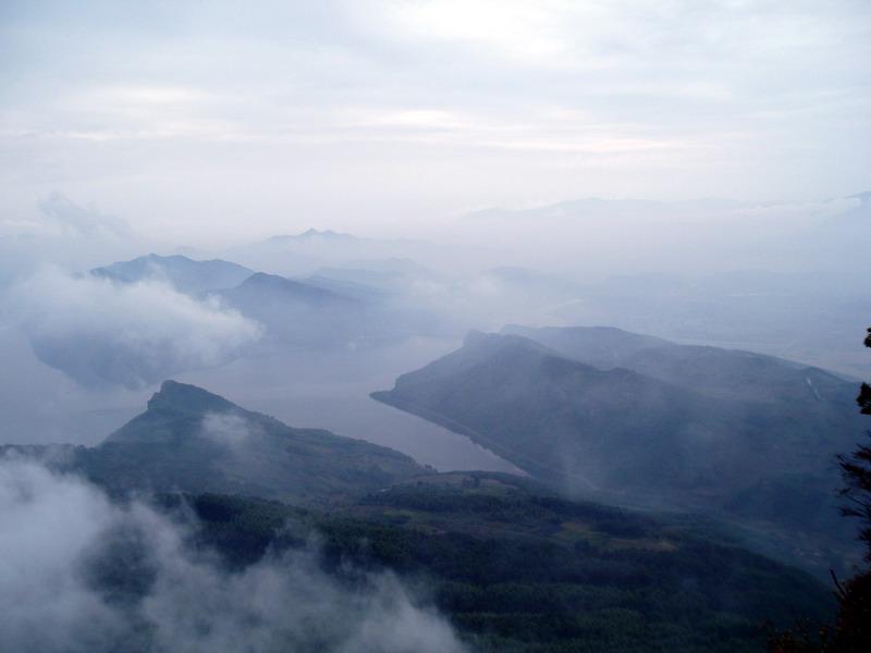 Mountains: Wunushan Mountain