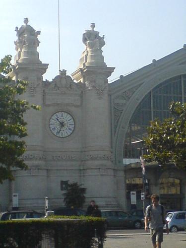 35 Gare de Tours