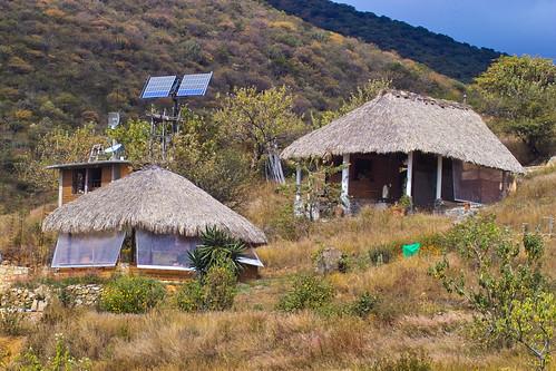 Rancho Los Cazahuates