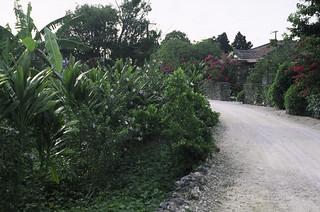 at Taketomi, Okinawa on 12/Sep/1998