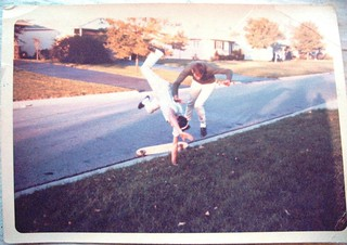 Extreme Skateboarders 1965