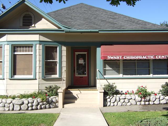Swart Chiropractic Center Flickr Photo Sharing