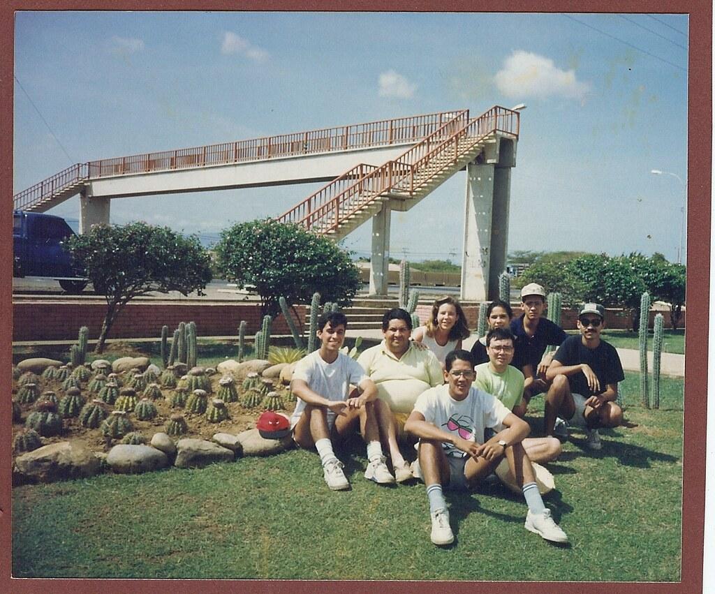 venezuela 1993