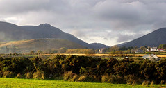 Mourne Mountains